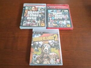 PS3 - GTA IV - Brand New Unopened