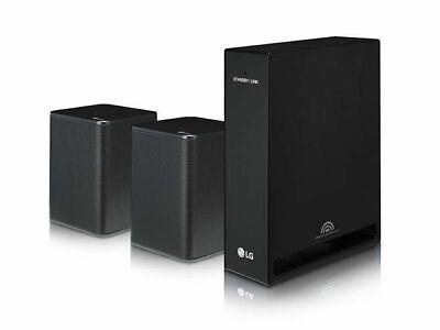 LG Electronics SPK8-S 2.0 Channel Sound Bar Wireless Rear Speaker Kit