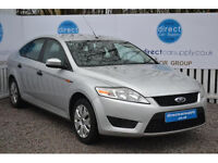 FORD MONDEO Can't get finance? Bad credit, unemployed? We can help!