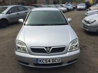 Vauxhall Vectra Automatic vey low mileage