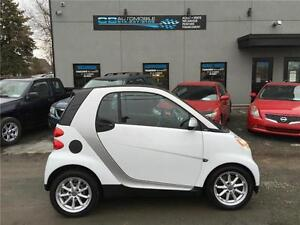 2009 SMART FORTWO PASSION GARANTIE UN AN + SEULEMENT 109 556KM