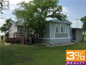 BSW//Alexander/Single Family Mobile Home ~ by 3% Realty