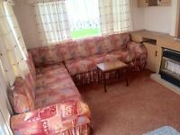 CHEAP PRIVATE STATIC CARAVAN FOR SALE ON YORKSHIRE COAST NR HORNSEA,TUNSTALL,WITHERNSEA,PATRINGTON
