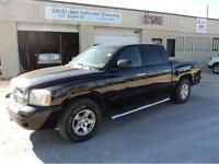 2006 Dodge Dakota SLT-QUAD CAB-4X4-LOADED