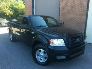 FORD F-150 2004/AUTO/AWD/AC/CRUISE CONTROL/MAGS/CD PLAYER