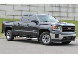 2014 GMC Sierra 1500 4WD|V6|Assist Steps|Tonneau Cover|Bedliner Peterborough Peterborough Area image 4