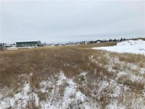 GREAT LOCATION! GREAT OPPORTUNITY!  1.69 Acre Commercial Lot