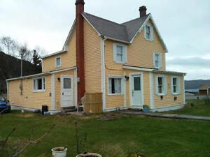 Historic Home, 79 Main Road,Hickman's Hr. NL. St. John's Newfoundland image 1