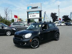2012 MINI Cooper Countryman S ONLY $19 DOWN $68/WKLY!!