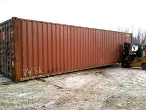 NEW :::: special on new 20ft one trip sea containers! Stratford Kitchener Area image 9