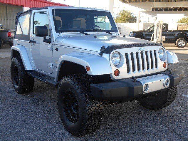 Imagen 1 de Jeep Wrangler 3.8L 3778CC…