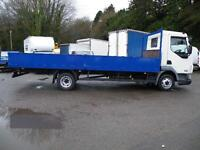 DAF 7.5 ton 20ft dropside