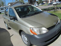 Toyota Echo - in very good condition!