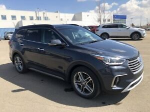 2017 Hyundai Santa Fe XL Limited - 3M Protection, Navigation!