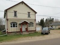 For Rent 2 Bedroom in Eagle River Ontario (Dryden / Kenora area)