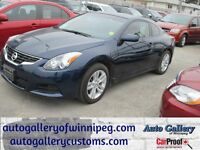 2013 Nissan Altima 2.5 S COUPE *Roof*
