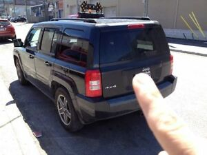 2009 Jeep Patriot Autre