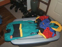 Size 3T Obermeyer Ski/Snow Suit