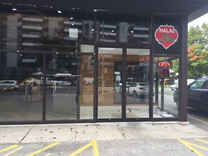 """Spacious Business Space On Yonge And Finch ..Right On """"Yonge"""" St"""