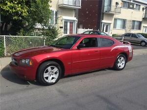 2007 DODGE CHARGER- automatic- FULL EQUIPRE- 6 CYL-  3500$