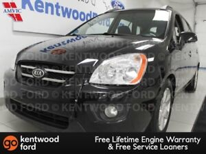 2008 Kia Rondo EX V6 woth heated seats