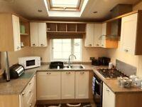 Static caravan for sale on Nairn Lochloy!