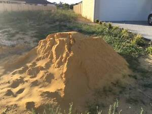 FREE PLASTERERS SAND Southern River Gosnells Area Preview