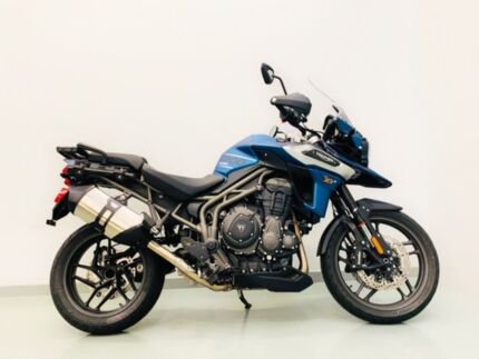 2018 Triumph TIGER 1200 XRX L Road Bike 1215cc Dandenong Greater Dandenong Preview