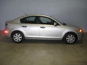 2011 Mazda3, prix 4995$, 22$/semaine avec 0$ comptant