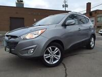 2011 Hyundai Tucson GLS-LEATHER-AWD-LOADED City of Toronto Toronto (GTA) Preview