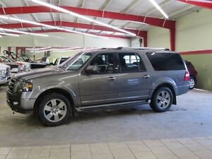 2010 Ford Expedition MAX Max Limited 4x4 Fully Loaded
