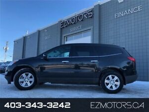 2011 Chevrolet Traverse 2LT|DVD|BACK UP CAM|AWD!