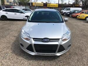 2013 Ford Focus SE FlexFuel, Loaded, No Accidents