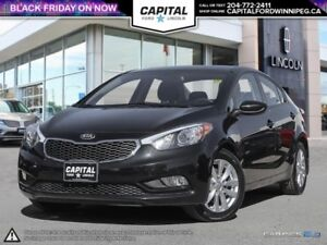 2016 Kia Forte LX+ **Bluetooth-Heated Seats-Heated Mirrors**