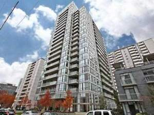 Yonge and Eglinton 1 Bed + Den for Rent, available immediately