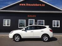 2013 Nissan Rogue FWD - Power Moonroof, Bluetooth - ONLY $16995