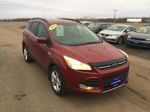 2014 Ford Escape SE 4WD BACK-UP CAMERA