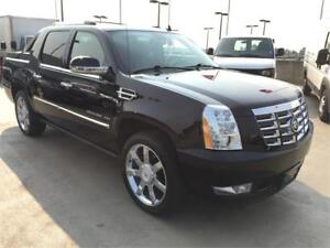 2011 Cadillac Escalade EXT (Just under 90,000 kms)
