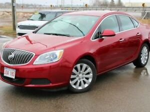 2014 Buick VERANO Base Partial Leather!
