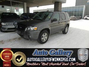 2005 Ford Escape Ltd. AWD *Lthr/Roof