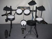 Electric Percusions drums alesis dm5pro