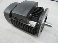 Electric Pump Motor - 3 HP - 360-380D/380-415D Volts - Grundfos