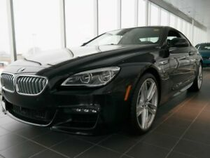 2017 BMW 6 Series xDrive Coupe