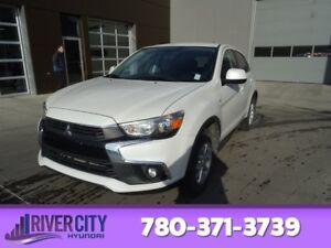 2016 Mitsubishi RVR AWD SE Heated Seats,  Back-up Cam,  Bluetoot