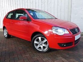 VW Polo 1.2 Match 60 , Only 1 Previous Keeper, Absolutely Fabulous Throughout, Long MOT No Advises