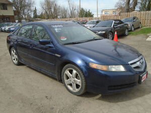 2005 Acura TL PREMIUM MODEL ☆ PRICED TO SELL  ☆