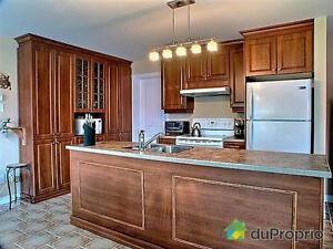158 500$ - Maison en rangée / de ville à vendre à L'Anse-St-J Saguenay Saguenay-Lac-Saint-Jean image 5