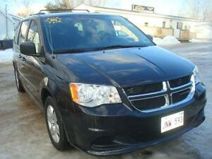 "2013 Dodge Grand Caravan SE ""SEARCH DMR"""