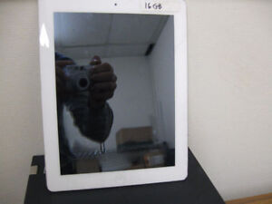 2nd Gen Ipad In 7/10 Condition