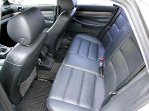 2001 Audi A4 1.8t pieces
